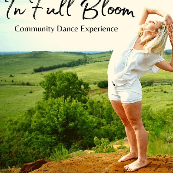 In Full Bloom - Workshop - website